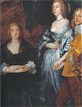 Van Dyck : A Complete Catalogue of the Paintings