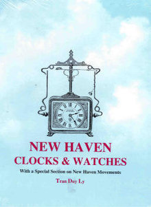 New Haven Clocks & Watches by Tran Duy Ly