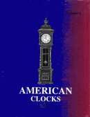 American Clocks - Volume 1 by Tran Duy Ly