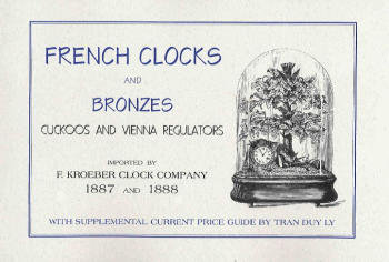 French Clocks & Bronzes Cuckoos & Regulators