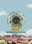 Session Clocks by Tran Duy Ly