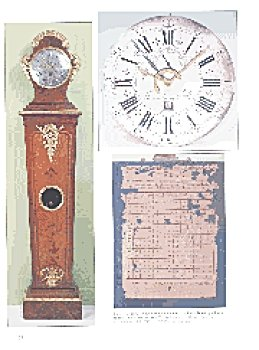 Precision Pendulum Clocks by Derek Roberts - NEW