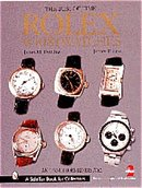 Rolex Wristwatches by James Dowling
