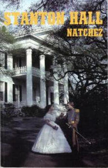 Stanton Hall Natchez Book