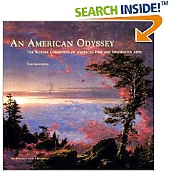 An American Odyssey - The Warner Collection of American Fine and Decorative