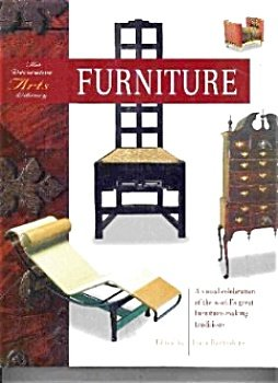 The Decorative Arts Library - Furniture