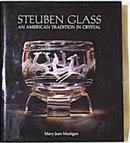 Steuben Glass an American Tradition.