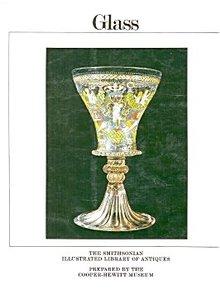 GLASS by Paul Vickers Gardner