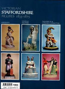 Victorian Staffordshire - Figures, 1835-1875 - BOOK 1 -