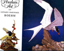 The Porcelain Art of Edward Marshall Boehm