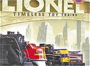 A Century of Lionel Timeless Toy Trains