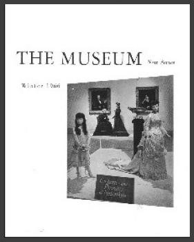Newark Museum - Costumes and Portraits of Newarkers
