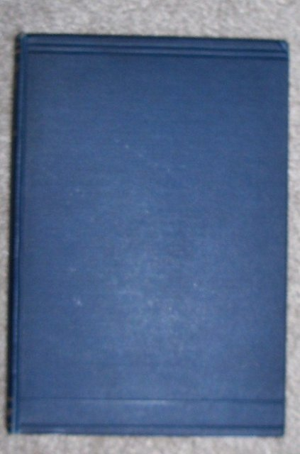 Investment by L. L. B. Angas; 1930 First Edition