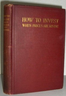 How to Invest When Prices are Rising
