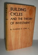 Building Cycles and the Theory of Investment