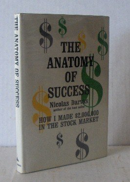 The Anatomy of Success