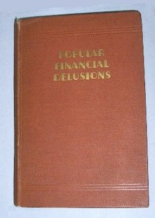 Popular Financial Delusions by Robert Smitley - First Edition