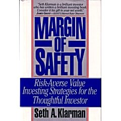 The Margin of Safety