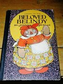Beloved Belendy,  Rag Ann  & Andy Book