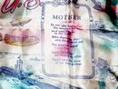 U S Navy Mother Pillow Cover
