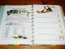 Betty Crocker's Cooking Calendar Book  -  CK