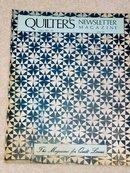 Quilter's Newsletter Magazine, #58,  1974  -  QM