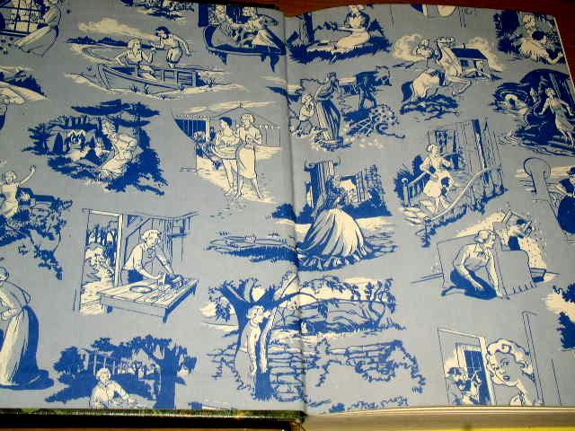 Nancy Drew,  The Clue in the Old Album Book