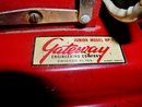 Gateway Toy Sewing Machine