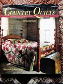 Country Quilts Book  -  QK