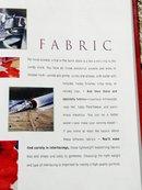 Essential Sewing Guide  Book  -  QK