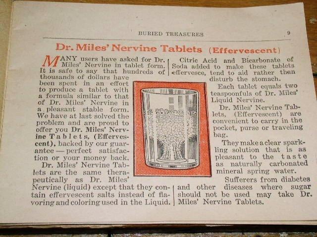 Dr. Miles Medicines
