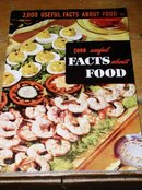 2000 Useful Facts About Food   -  CK
