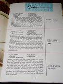 Standard Osterizer Recipes Cookbook   -  CK