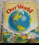 Our World - Little Golden Book