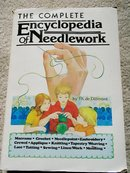The Complete Encyclopedia of Needlework