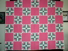 1930's Tulip Quilt -  QLT
