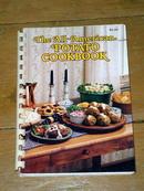 The All-American Potato Cookbook  -  CK