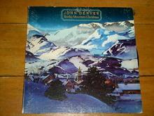 John Denver, Rocky Mountain Christmas,    LP Record Album