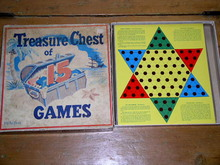 Treasure Chest of Games