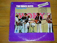 The Beach Boys,  Fun,Fun,Fun & Dance,Dance,Dance  LP Record Album