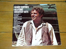 Bobby Vinton's All-Time Greatest Hits,    LP Record Album