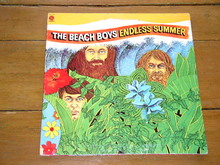 The Beach Boys, Endless Summer,    LP Record Album