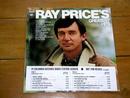 Ray Price's Greatest Hits,   LP Record Album
