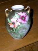 Nippon Vase