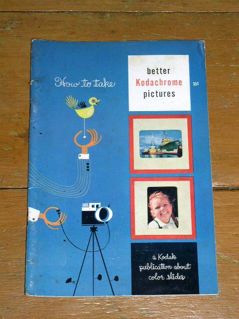 Kodak Data Book