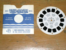 Viewmaster - Goldilocks