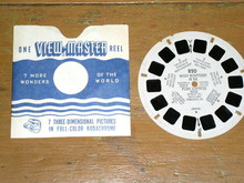 Viewmaster -  Woody Woodpecker