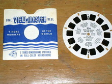 Viewmaster - Hopalong Cassidy