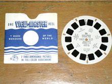 Viewmaster -  Grand Canyon National Park