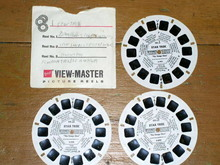 Viewmaster -  Star Trek